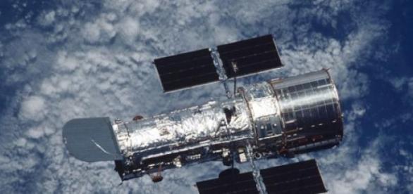 Surgió de la colaboración entre la NASA y la ESA