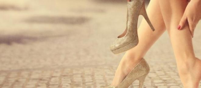 Mirosul urat al picioarelor