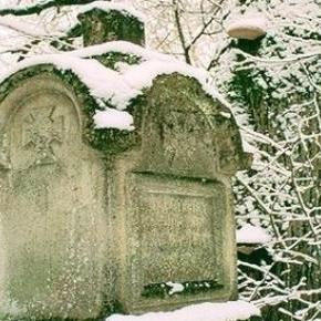 Grobowiec na Cmentarzu Rakowickim