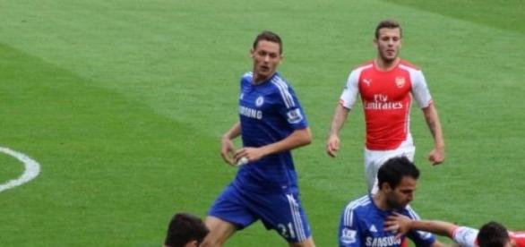 Arsenal e Chelsea jogam este fim-de-semana