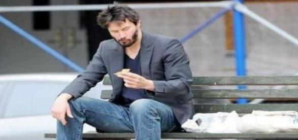 Keanu Reeves szomorú története
