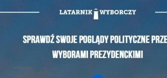 Latarnik Wyborczy 2015, latarnikwyborczy.pl