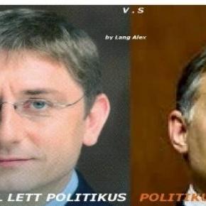 A két politikus küzdelmének vesztesei mi vagyunk