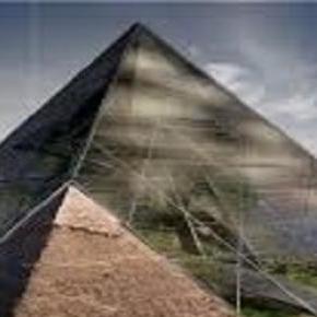 A piramis formái ma is tökéletesek
