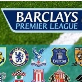 A Premier League idei mezőnye