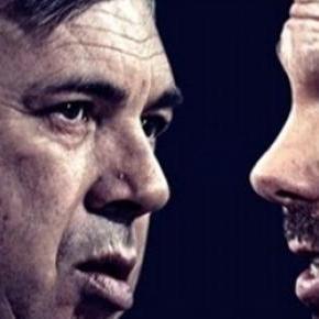 Ancelotti és Simeone 8. összecsapása volt ez idén