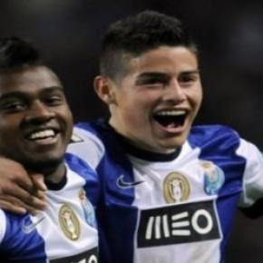 Kelvin depois do golo frente ao Benfica.