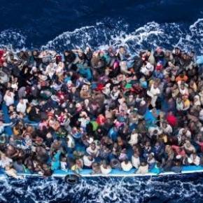 Vor mai veni un million de imigranți