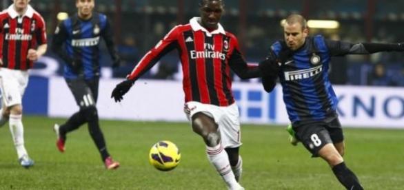 Duelos entre Inter e Milan já não são o que eram
