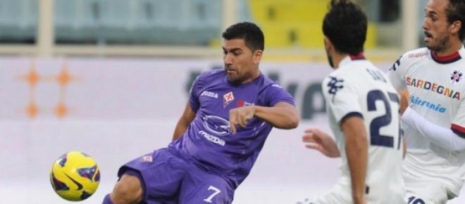 Fiorentina-Cagliari, testa-coda decisivo