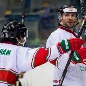 Andrew Sarauer volt az ukránok elleni meccs hőse