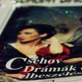 Csehov: Sirály || forrás: google
