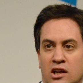 Miliband on Cameron's 'small minded isolationism'