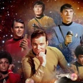 Star Trek 1966 - a kezdet