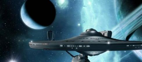 Pozitív jövőkép: Star Trek