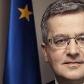 Bronisław Komorowski, źródło: wikipedia