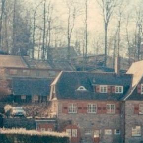 Eine Hölle in der Idylle: Die Odenwaldschule.
