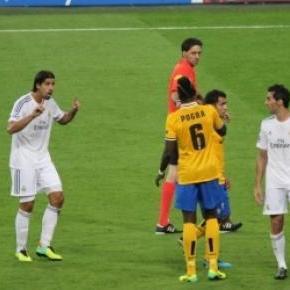 Juventus e Real Madrid, um duelo histórico