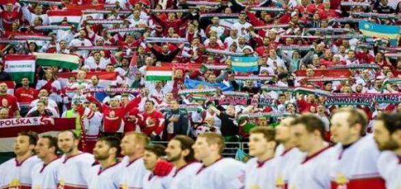 A magyar hokisok beteljesítették az álmaikat
