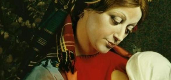 Grande Madre -Courtesy Fondazione Nicola Trussardi