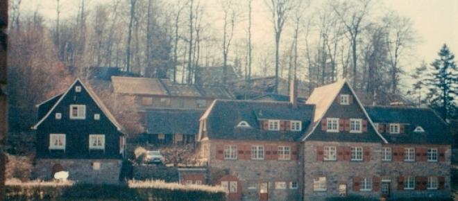 Die Odenwaldschule gibt es bereits seit 1910. Jetzt macht die alternative Bildungseinrichtung endgültig dicht.
