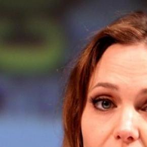 Angelina Jolie findet klare Worte