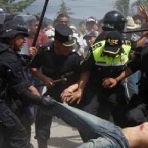 Protestas callejeras seran el próximo paso