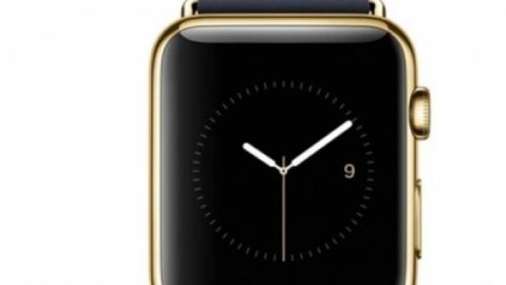 Apple Watch si avvicina la data uscita Italia: prezzo e caratteristiche da Rolex