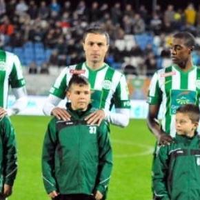 A Ferencváros parádés szezont fut tavasszal