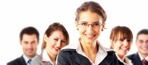 A nők is képesek helytállni a munka világában