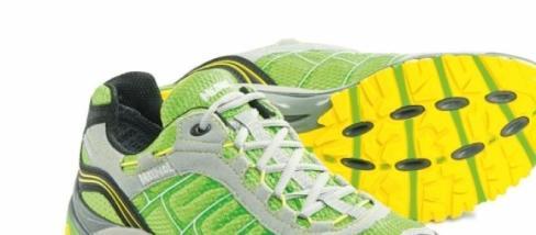 A sportcipők a sportpályákra valók.