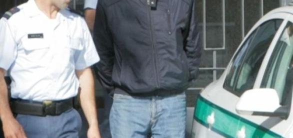 Detido jovem de 26 anos por assalto à junta
