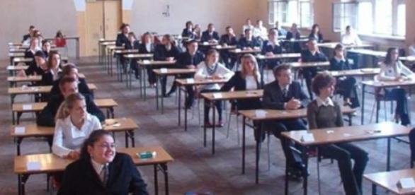 Egzamin maturalny, język polski 2014