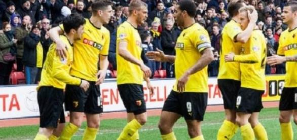Watford can celebrate promotion to Premier League