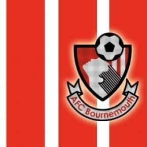 Az AFC Bournemouth címere