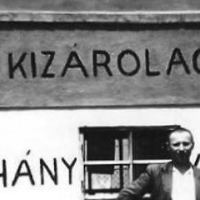 Czégény Ferenc dohányárudája