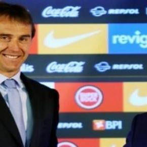 Lopetegui continua a ser aposta de Pinto da Costa.