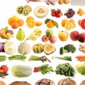 Mi az egészséges, helyes táplálkozás?