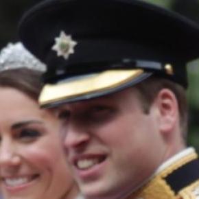 Para książęca - Kate i Wiliam