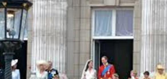 Para książęca - Kate i William