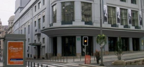 Rivoli vai receber sala Manoel de Oliveira