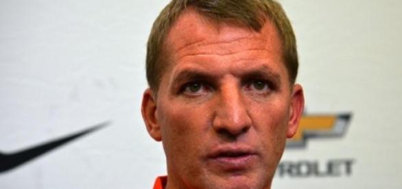 Rodgers chce zostać w Liverpoolu