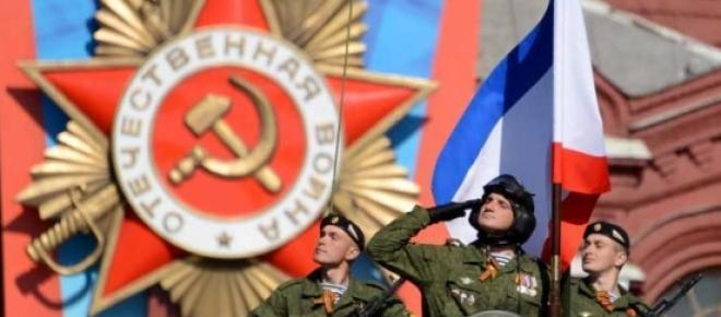 9 mai nu trebuie sărbătorit la Moscova iar comunismul trebuie interzis precum nazismul