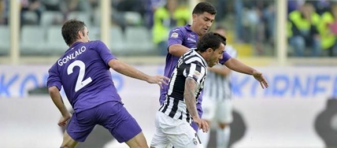 Juventus-Fiorentina, big match del prossimo turno