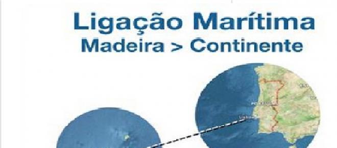Petição para que a ligação entre a Madeira e o continente seja de interesse público vai ser analisada em plenário na Assembleia da República.<br />