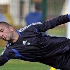 A. Lopes poderá estar a caminho do Benfica.