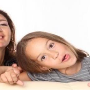 Anyának lenni öröm és kihívás