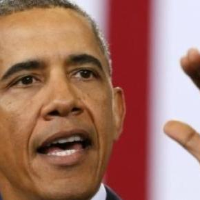 Barack Obama fait un appel au calme à Baltimore.