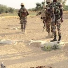 Nigeryjska armia kontra Boko Haram