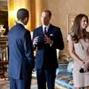 Para książęca William i Kate